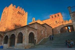 Visita cultural a Cáceres